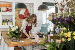 Trabajadores por cuenta propia: retribuciones y Small Business Saturday