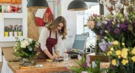 Trabajadores por cuenta propia: sábados de las pequeñas empresas y donaciones