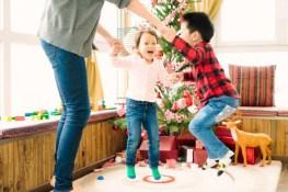 ¡La escuela se va de vacaciones! Seis formas de ahorrar en el cuidado de los niños en este invierno