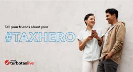 Concurso: Tu #TAXHERO está Listo para Cuando lo Necesites