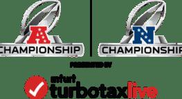 Intuit Anota un Touchdown como Patrocinador Oficial de los Juegos de Campeonato de la AFC y la NFC