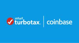 TurboTax Facilita a los Clientes de Coinbase Informar sus Transacciones con Criptomonedas