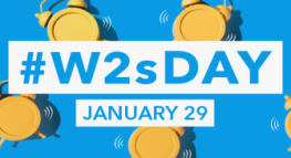 ¡Feliz #W2sDay!