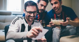 Consejos sobre impuestos para las apuestas de deportes universitarios y profesionales