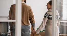 Cuatro Cambios que Hacer este Año para Comprar la Casa de tus Sueños