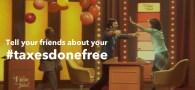 Concurso: Cuéntanos Qué Se Siente Preparar Tus Impuestos Gratis #TaxesDoneFree