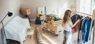 ¿Es Tu Primera Vez Viviendo Solo? Aquí Te Contamos Cómo Ahorrar Dinero