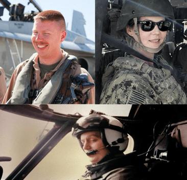 Intuit Apoya Orgullosamente a Militares, Veteranos y a Sus Familias