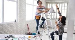 Qué Significan para tus Impuestos las Renovaciones de Verano en tu Casa