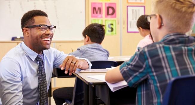 5 Tax Breaks for Teachers on World Teachers' Day