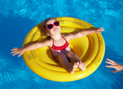 First Day of Summer (Summer Solstice): Summer Camp Can be Fun and a Tax Savings