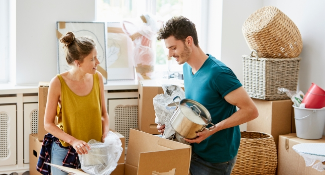 Moving Up?  How this Real Estate Transaction Impacts Your Taxes
