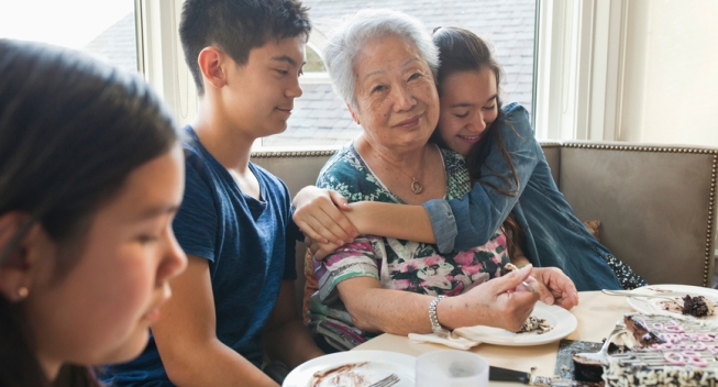 Is This Tax Deductible?  Care-taking for a Parent