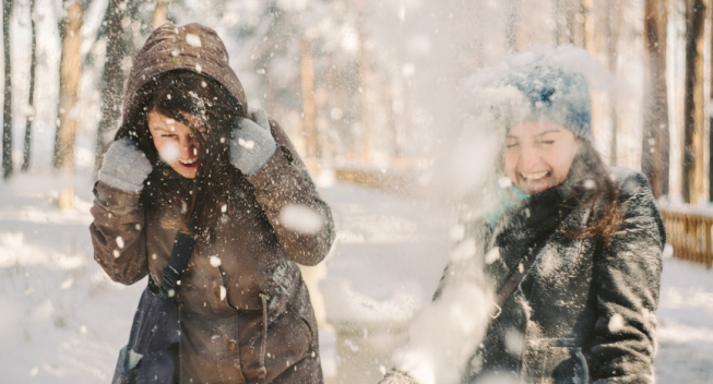 Weather the Storm with These Winter Tax Tips