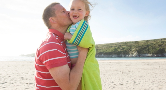 Happy National Parents Day! Tax Benefits to Help Parents Save Money