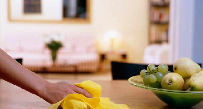 Spring Cleaning and Charitable Giving Tips
