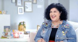 Celebrando el Mes de la Herencia Hispana: Conoce a Kathy Cano-Murillo