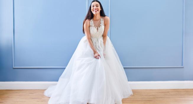 ¿Boda virtual? ¡Deduce el vestido de novia de tus impuestos!