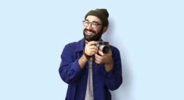 Toma una foto de estas deducciones de impuestos que los fotógrafos pueden reclamar