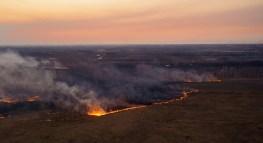 El IRS anuncia alivio tributario para las víctimas de los recientes incendios en California