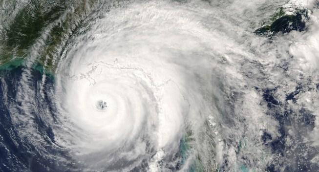 El IRS anuncia alivio tributario para las víctimas del huracán Sally