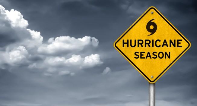 El IRS anuncia alivio tributario para las víctimas del huracán Laura