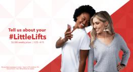 TurboTax lanza el Certamen #LittleLifts