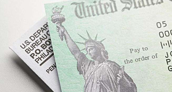 ¿Por qué no he recibido mi segundo cheque de estímulo?