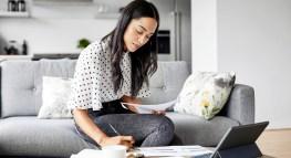 Cómo modificar tus objetivos financieros a partir de un cambio en tus ingresos
