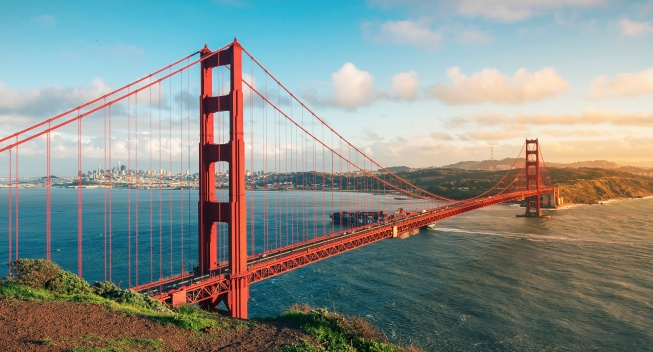 Estímulo Golden State de California