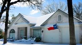 Prórroga y alivio tributario para víctimas de la tormenta invernal en Texas