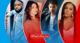 #ViveFullService: Date un gusto esta temporada de impuestos con TurboTax Live Full Service
