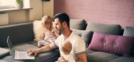 ¿Qué es el Crédito tributario por hijos de 2021 de acuerdo con el alivio del estímulo?