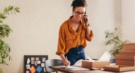 Cómo reportar ingresos de trabajo por cuenta propia cuando tienes varios trabajos temporales o por proyecto