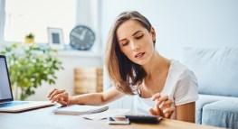 Cómo preparar un presupuesto (y ajustarse a él)