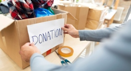 Charity Tax Deductions (What Counts as a Contribution?)