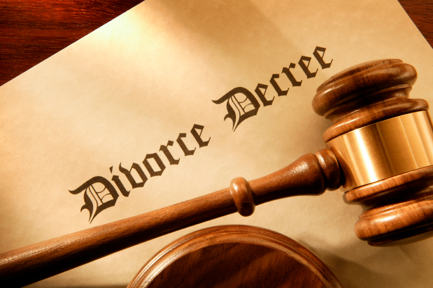 Why men want a divorce