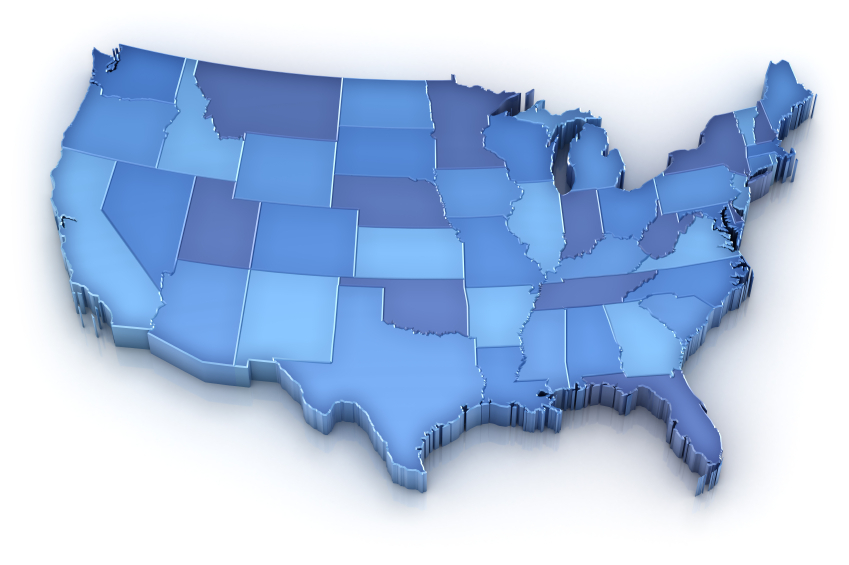 What are State Sales Taxes? | The TurboTax Blog