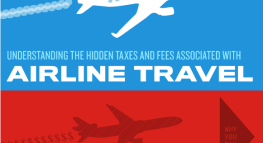Understanding the Hidden Taxes and Fees Associated with Airline Travel