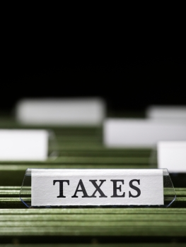 Records and Documents Needed to Reduce Stress at Tax Time