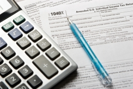 When Should You Amend Your Tax Return?