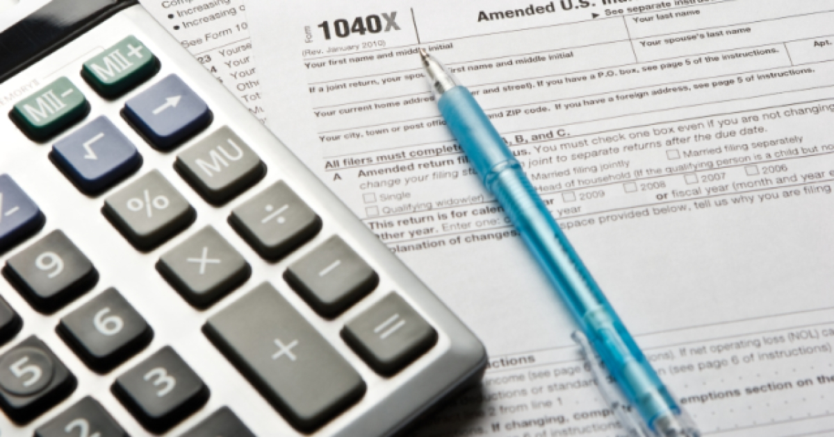When Should You Amend Your Tax Return The Turbotax Blog I also filed injured spouse and it was accepted on the 18th of january. when should you amend your tax return the turbotax blog