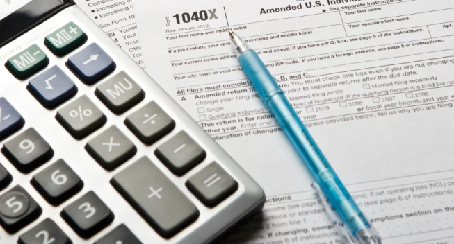 When Should You Amend Your Tax Return? | The TurboTax Blog