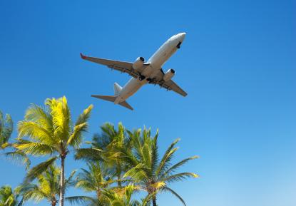 Travel taxes