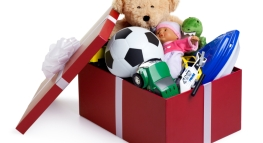 'Tis the Season for Charitable Giving and Tax Deductions