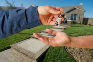 First-Time Homebuyers Tax Credit