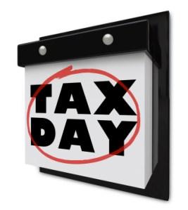 Business Tax Deadline