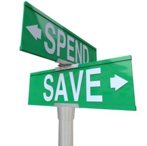 Saving Strategies