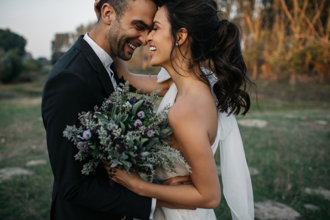 5 End of the Year Tax Tips for Newly Married Couples