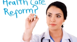 Facts About Health Care Reform